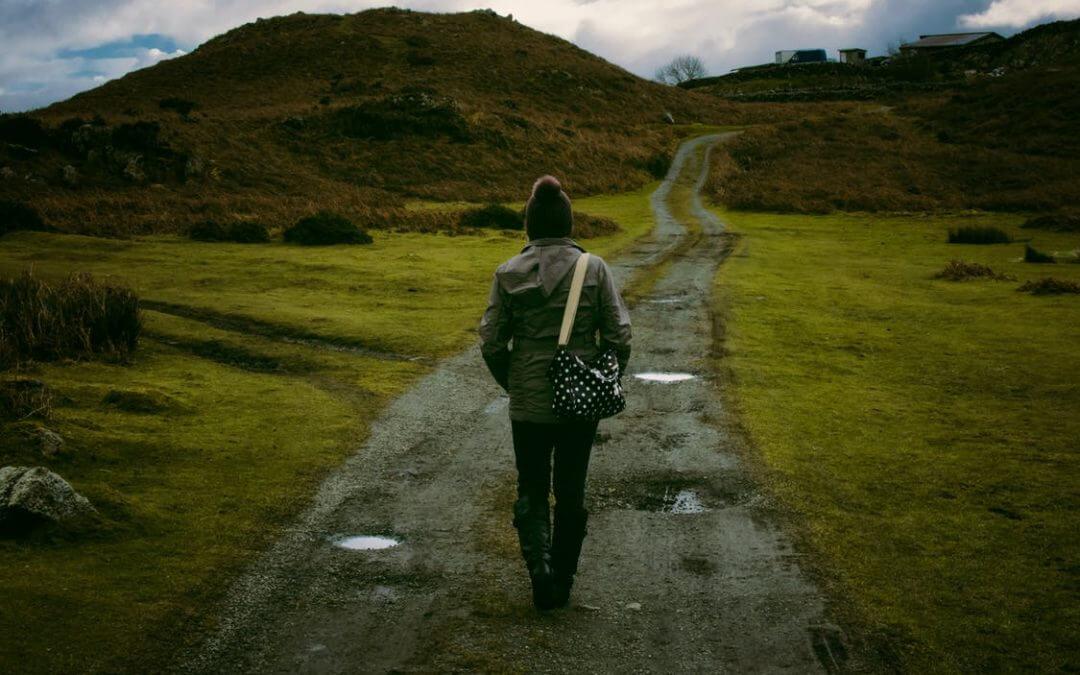 Walking is good4u
