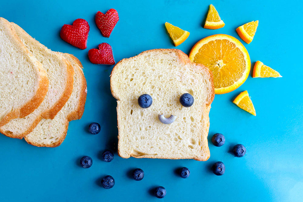 5 ways to make lunch fun for kids